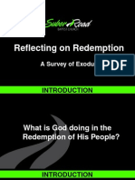 Reflecting on Redemption