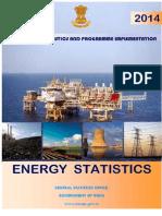 Energy Stats 2014