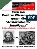 Positive Wissenschaft gegen die Aristokratie der Intelligenz.pdf