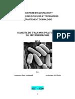 TP Microbiology