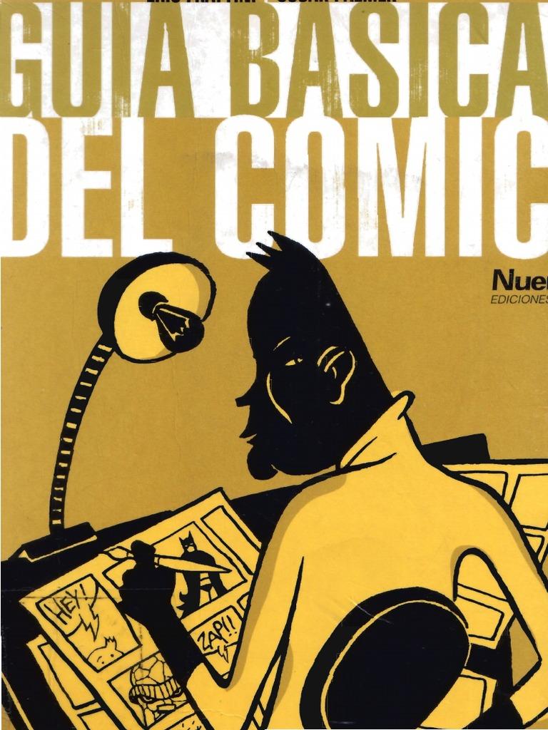 Aparato Duen Neska Porno Comic frattini eric - guia basica del comic | cómics | libros