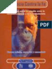 Dr. Raul Leguizamón - A Teoria da Evolução contra a ciência e a Fé (O conto do macaco)