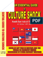 Your Essential Guide To CULTURE SHOCK + FREE Bonus Book