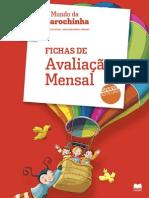 Fichas de Avaliaçao_EM_2º Ano