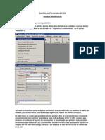 Cambio Del Porcentaje Del IGV Almacen