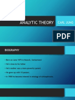 Analytic Theory