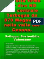 No Turbogas Valcesanosostenibile