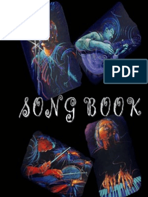 Indian Music: Songbook