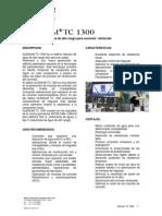 Glenium TC 1300