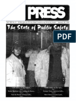 The Stony Brook Press - Volume 19, Issue 9