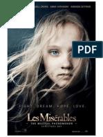 Les Mis (Film Script)