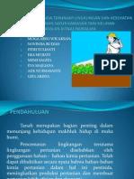 Power Point Kel Pencemaran Lingkungan