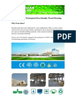 Eviar 100% Waterproof Flooring Catalogue