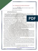 Frei Luís de Sousa - Importância d'Os Lusíadas Na Cena Inicial