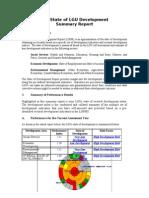 Annex 5_On_line State of Development_Summary