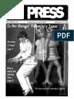 The Stony Brook Press - Volume 19, Issue 10