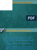 The Balance of Payments COMPLETED