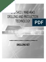 Drilling Bit1