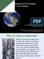 Ethics Powerpoint