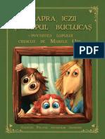 Povesti Copii Capra Iezii Si Lupul Buclucas