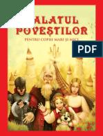 Povesti Copii Palatul Povestilor