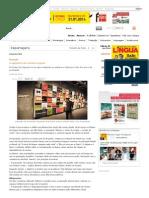 A Sabedoria Da Variante Popular _ Revista Língua Portuguesa