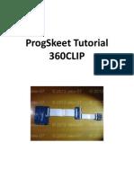 ProgSkeet1 1Tutorial CLIP NAND Alex-07 in Progress