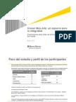 Fraude en Empresas Chilenas