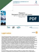 01_01-Anthony-Barker-BG-Singapore-Presentation - Emergence of a New LNG Market