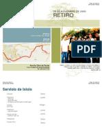 Retiro de Grupo de Alabanza -2009