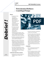 CM5012 Petrochem Refinery