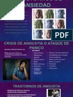 Transtornos de Ansiedad