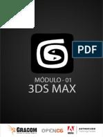 3ds Max Modulo1