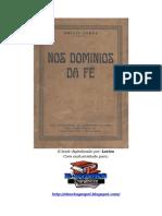 Nos Dominios Da Fé - Emilio Conde