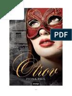Otrov Fiona Paul
