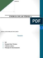 Energia Solar Térmica1