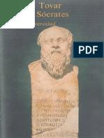 Antonio Tovar, Vida de Sócrates