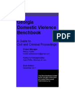 2010-Domestic-Violence-benchbook-6th-Edition-Online-Georgia-Courts