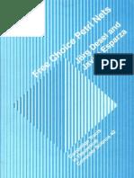 Desel, Esparza - Free Choice Petri Nets(1)