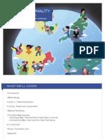 JWT Personality Atlas