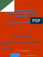 POTENCIACAOERAIZQUADRADADENUMEROSRACIONAIS_6314252e124