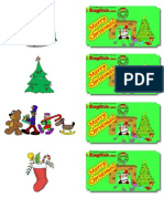 Christmas1 Cards