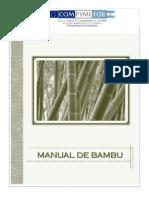 Manual Del Bambú