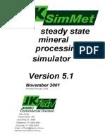 Manual JKSimMet V5.1