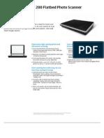 HPScanJet200_datasheet