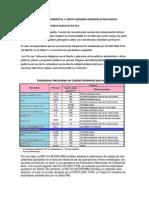 ESTÁNDARES DE CALIDAD AMBIENTAL Y LÍMITES MÁXIMOS PERMISIBLES NACIONALES.docx
