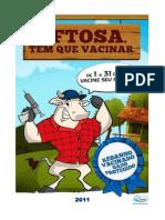 Relatorio Programa de Vacinacao Contra Febre Aftosa