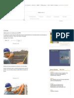 Aplicação de Molduras de EPS 02