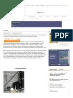 Aplicação de Contrapiso Acústico _ Equipe de Obra
