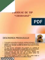 Croissant Ppt